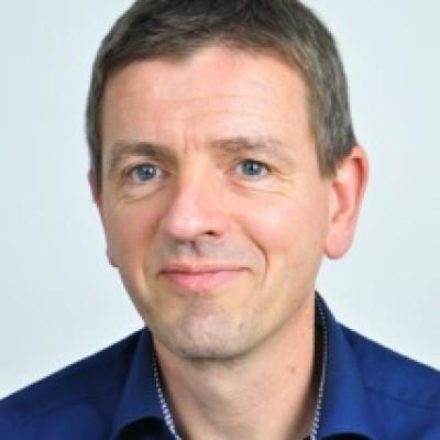 Rainer Haubold