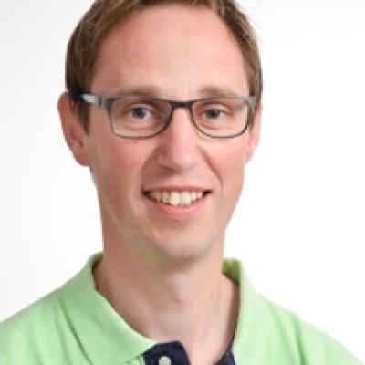 Thorsten Jähne