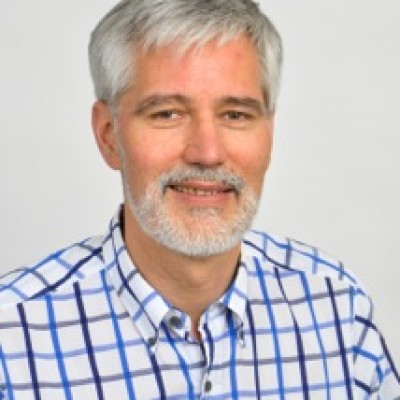 Dr. Andreas Niesen