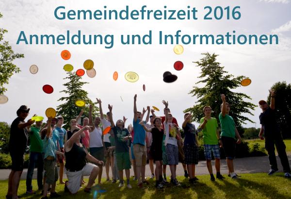 gemeindefreizeit2016