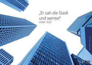 Bunte Gemeinde - Postkartenserie_Front7