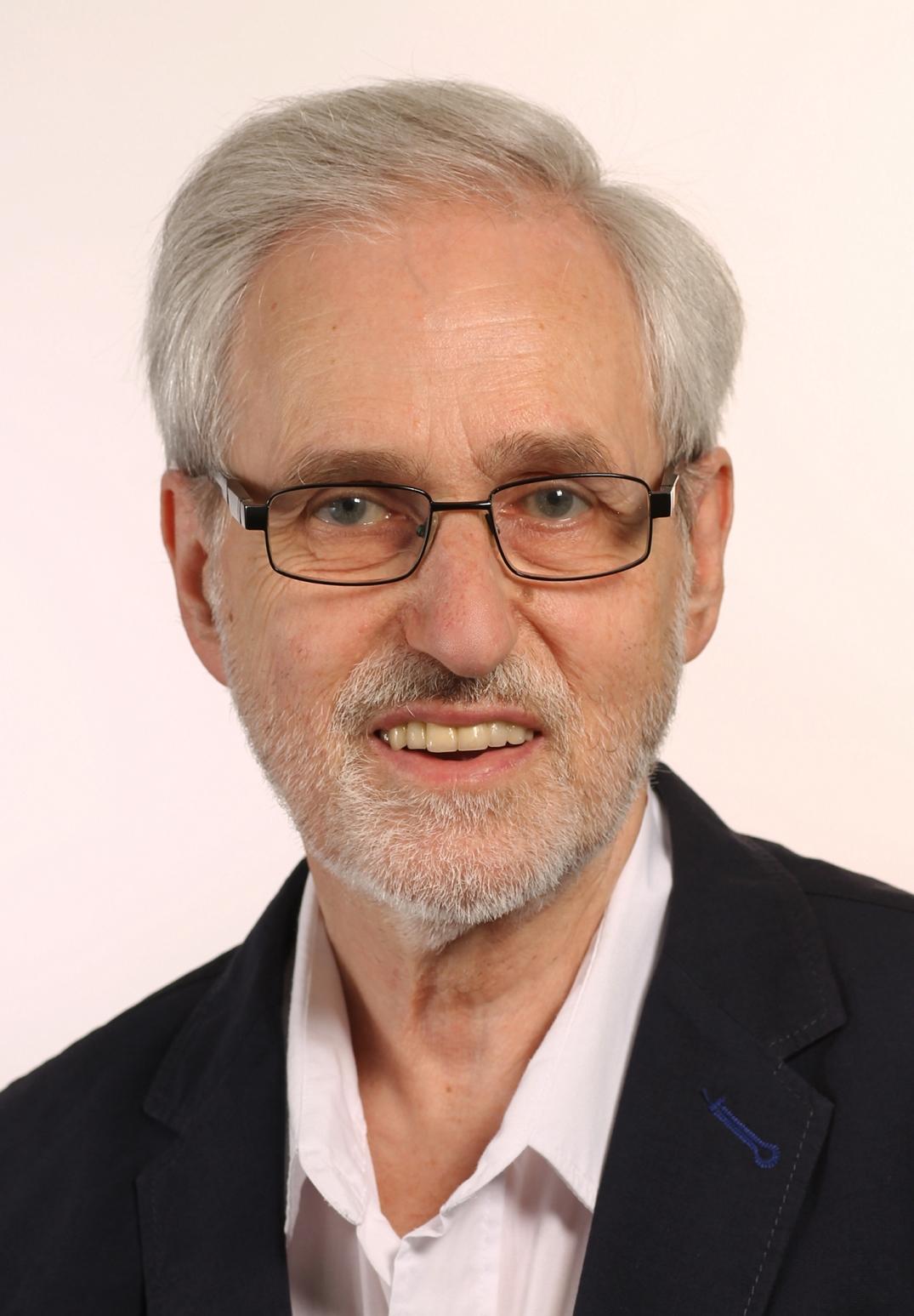 Bild von Dr. Andreas Liese